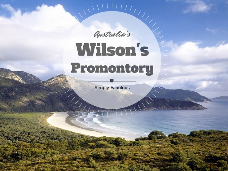 Wilson's Promontory – 4 Day Trip from Melbourne. Wilson's Promontory is a stunning destination at any time of the year. During peak season, booking a camp site is by ballot. Arri…