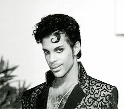26 GIFs of Prince Being Cool as Shit from GifGuide