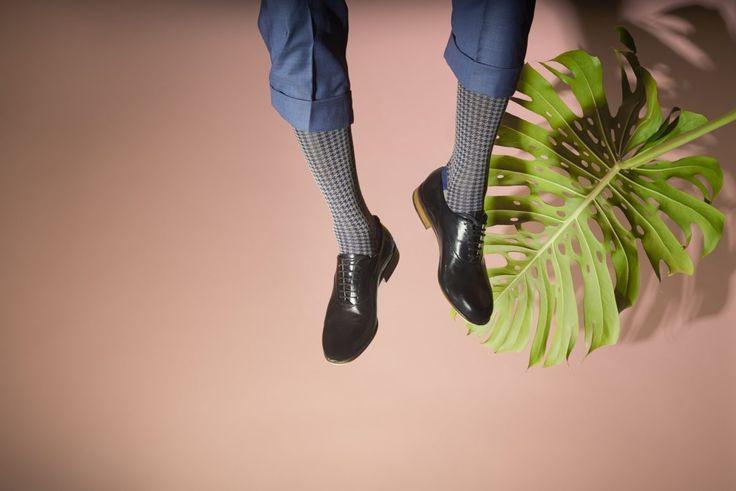 Gatti A Pois: calze uomo  http://www.ilblogdelmarchese.com/calze-gatti-a-pois/ #calze #socks #ilblogdelmarhese #menswear #mensfashion #fashion #style #mensstyle #menstyle #gentleman #moda #modauomo #dandy #bespoke #italya #pittiuomo