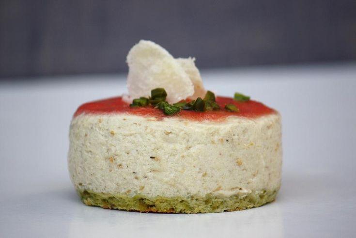 Cake A La Polenta Sal Ef Bf Bd Recette Blog