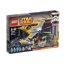 LEGO Star Wars - Naboo Starfighter - 75092