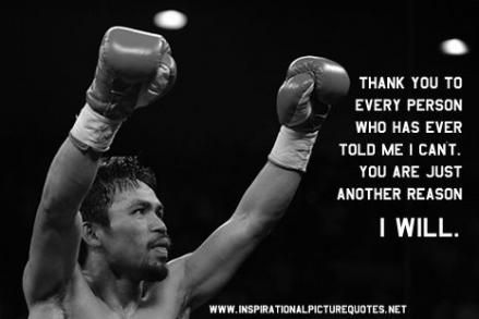 26 best Motivation Boxing Posters images on Pinterest