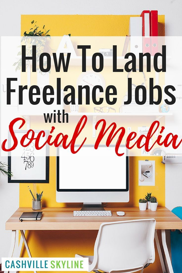 Looking for more freelance work? You may be overlooking opportunities to network through Facebook, Twitter, and LinkedIn. Here's a step by step guide on how to leverage social media to get freelance jobs.