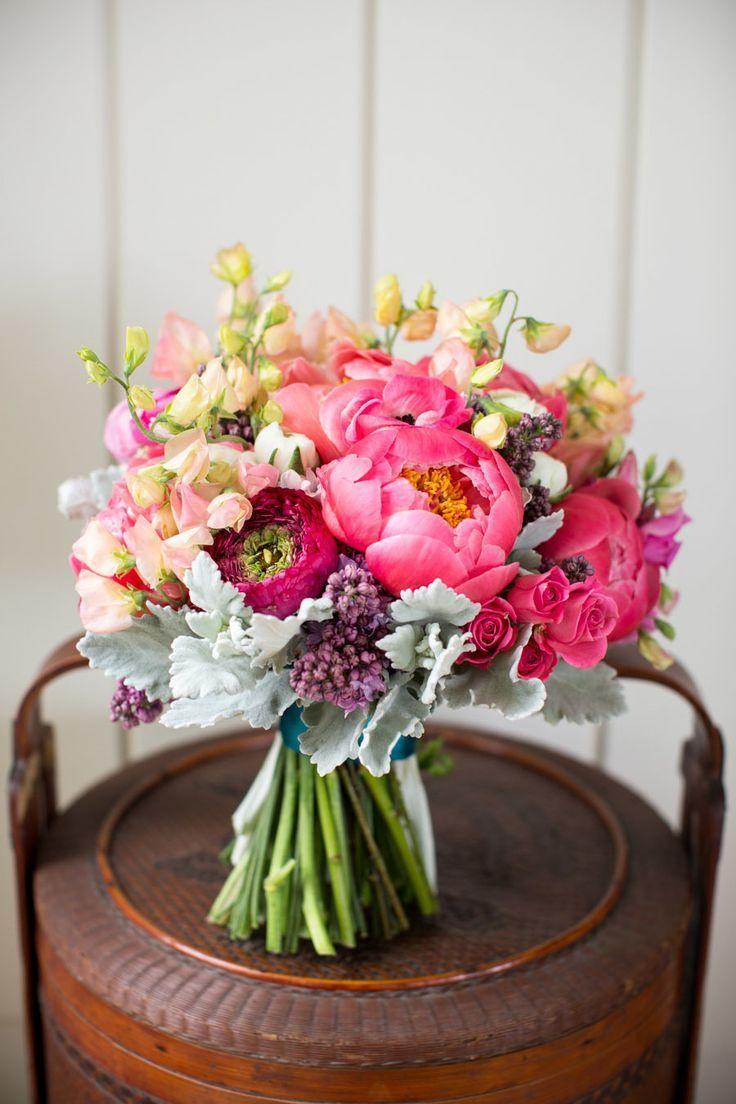 best Florals and Bouquets images on Pinterest Wedding bouquets