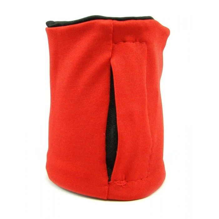 Sportovní peněženka červená - peněženky AHAL