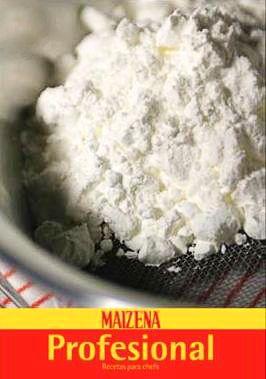 Recetario Maizena   Unilever Food Solutions Argentina