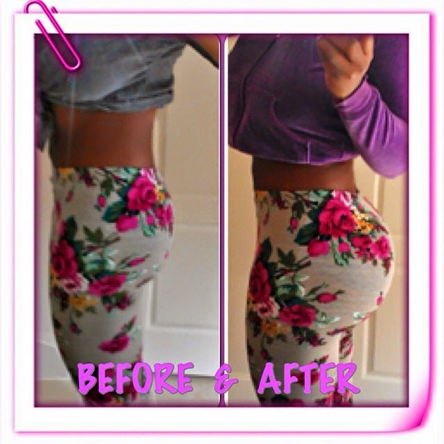 1000 images about how to get a bigger buttock on pinterest toned