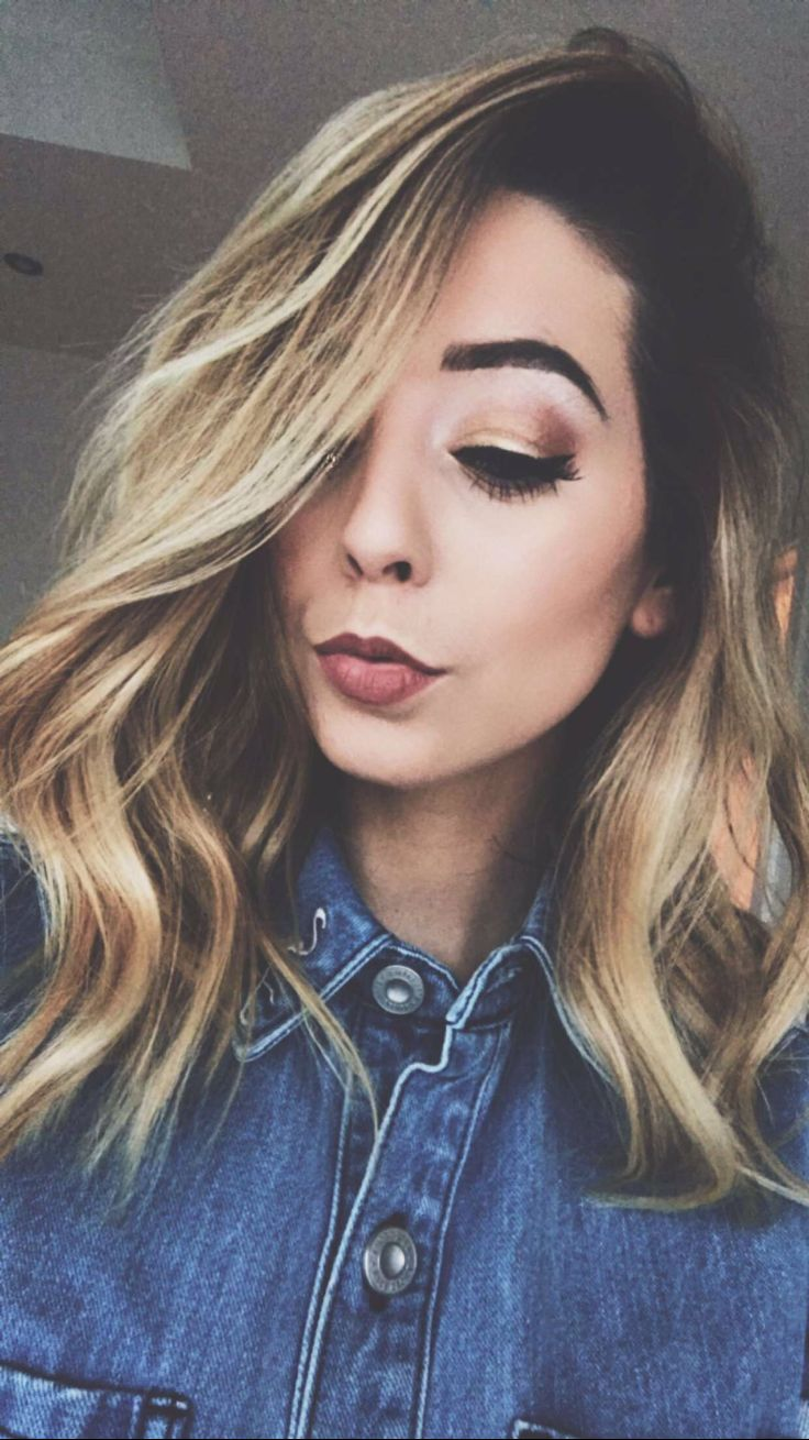 zoella hair styles 25 best ideas about zoella hair on zoella 4236