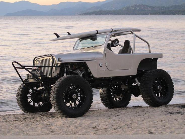 Sweet beach Jeep!!! | Jeep | Pinterest | Jeep, Jeep cars and Cars