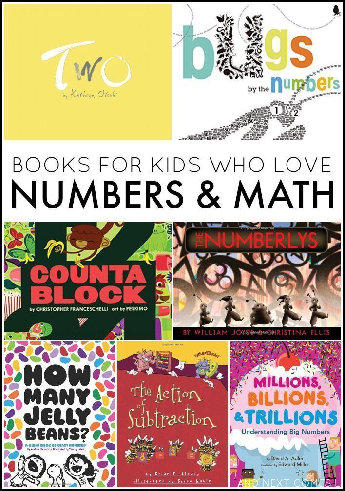 32 best Mathematische Bilderbücher images on Pinterest