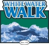 White Water Walk - Niagara Falls, Ontario, Canada - a 1/4 mile of boardwalk at the very edge of one of the world's wildest stretches of whitewater!