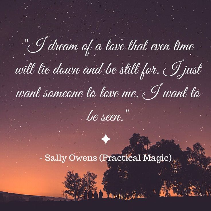 Magical Love Quotes: 22 Best Practical Magic Images On Pinterest