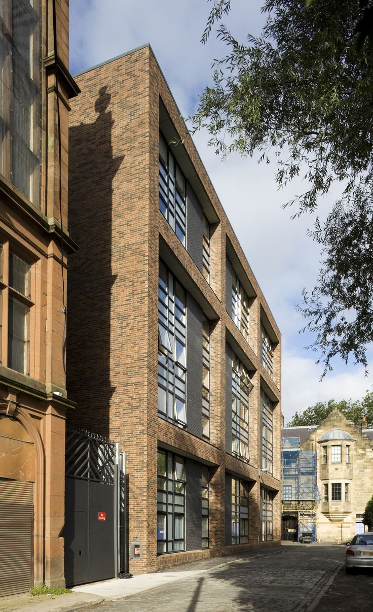 Gallery - Pearce Street, Govan / Austin-Smith:Lord - 4
