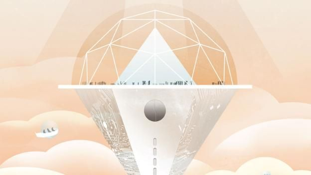BBC - Future - The amazing cloud cities we could build on Venus