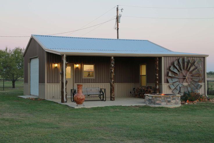 Steel Building Gallery - Category: Custom Building_33 - Image: Choice_33_4 | Mueller Inc