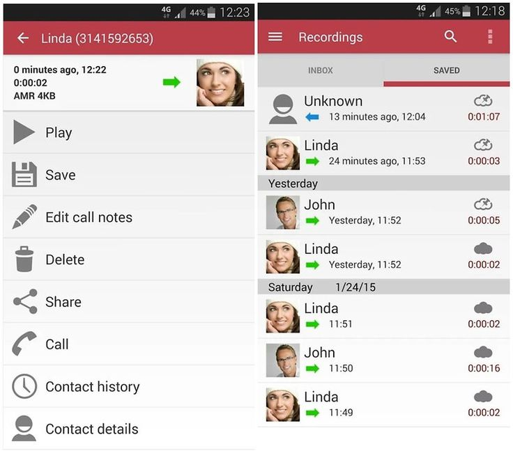 androidpit automatic call recorder