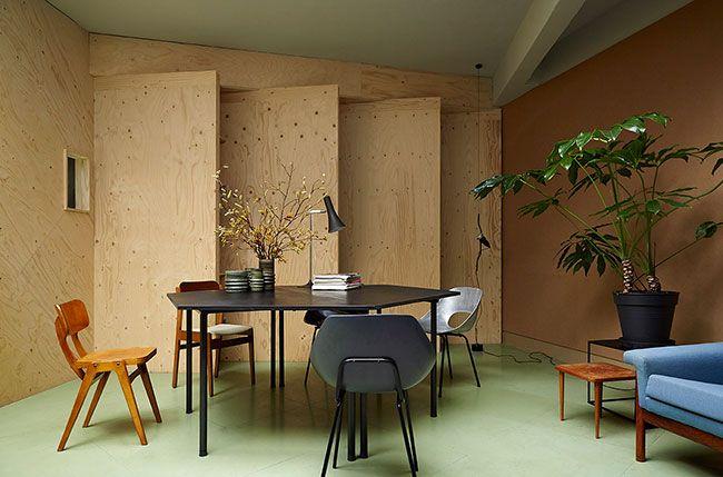 Random Studio's Amsterdam Office   Featured on Sharedesign.com