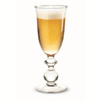 Charlotte Amalie beer glass - 30 cl - Holmegaard