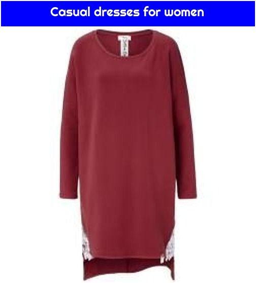 1 casual dresses for women freizeitkleider fuer damen sweat dress