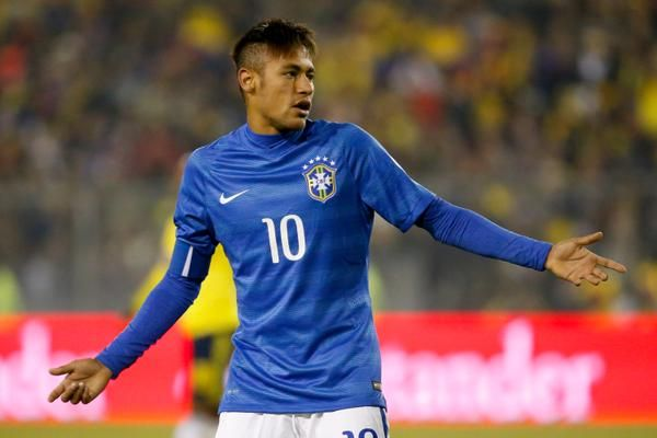 Barcelona's Neymar calls long term rival Juan Zuniga a Motherfu***r during Copa America match v Colombia [Video] - Football (soccer) highlights, goals, videos & clips | 101 Great Goals