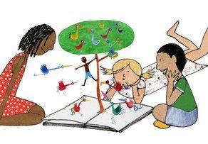 Children's Book Week resources