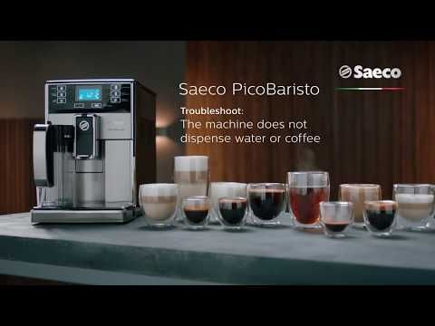 Philips Saeco espresso machine grease brew group