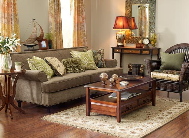 Pier 1 living room ideas   Google Search  Pier 1  Traditional comforts  you  won t have to redo with every passing ver 1 000 bilder om Pier 1 Living Room Decor p  PinterestId er  . Pier One Living Room Decor. Home Design Ideas
