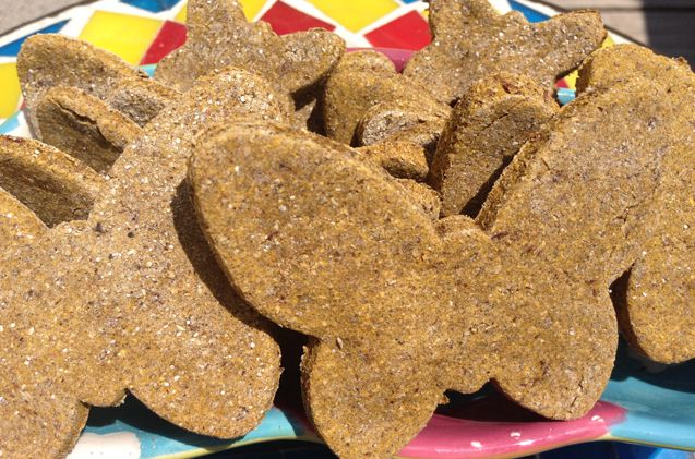 Merritt Grain Free Dog Food