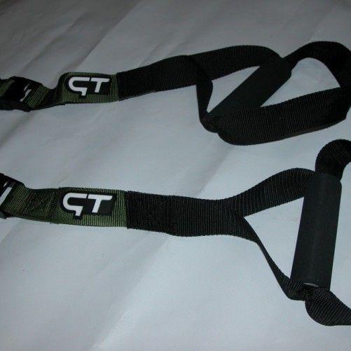 GT Evo1 edzőheveder