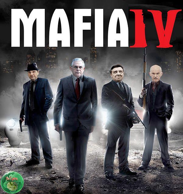 MAFIA IV