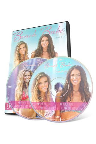 Beach Babe™ 2 DVD - Shop Tone It Up ...cannot wait for my DVD...getting ready for Destin