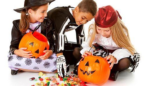 Cum sa ai un Halloween sigur si fericit alaturi de familie