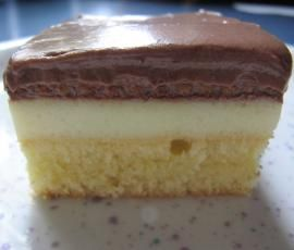 Rezept Schokokuchen vom Blech von sabri - Rezept der Kategorie Backen süß