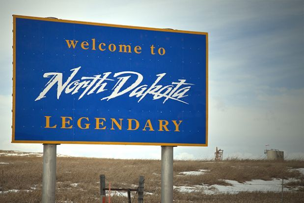 laws on dating a minor in north dakota