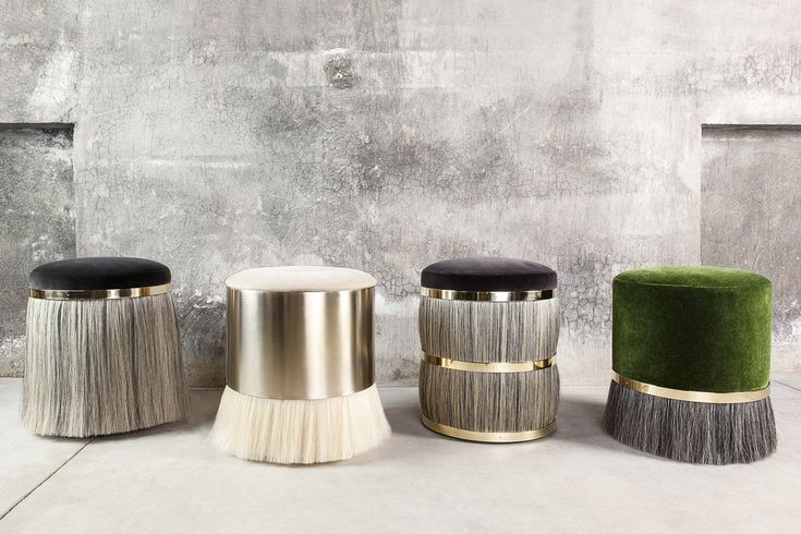 Thing Stools — Konekt Furniture