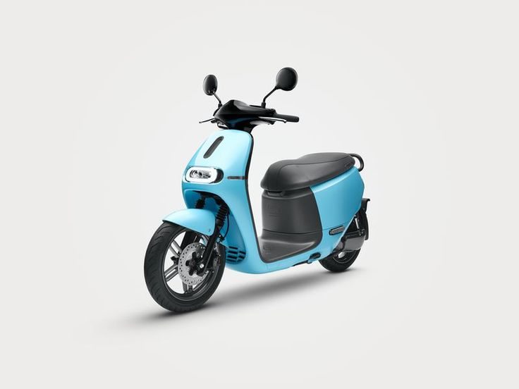 Gogoro's introduce electric scooter Gogoro 2 scooter price and specification Taiwan company Gogoro is launch all new electric scooter named the Gogoro 2 Smartscooter into market. The Gogoro is trying to put modern spin on classic scooters look with the Gogoro 2.