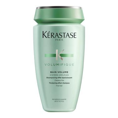Buy Kerastase Resistance Bain Volumifique Thickening Shampoo 250ml online and other Kerastase products with free shipping from TreatYourSkin.com