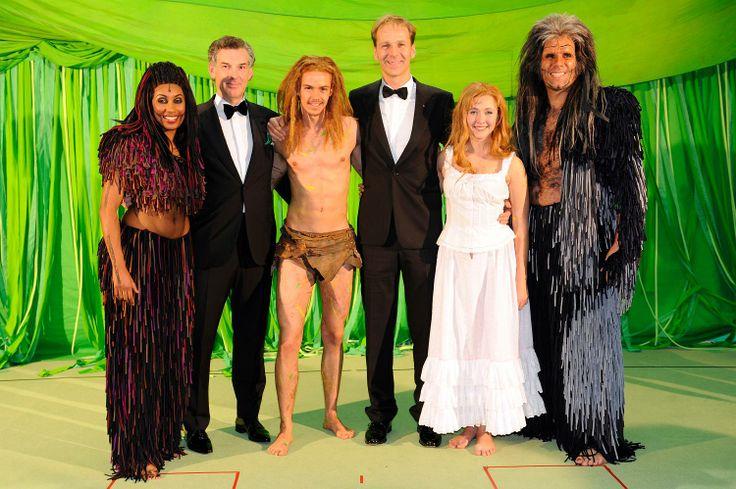 Tarzan musical - Google Search