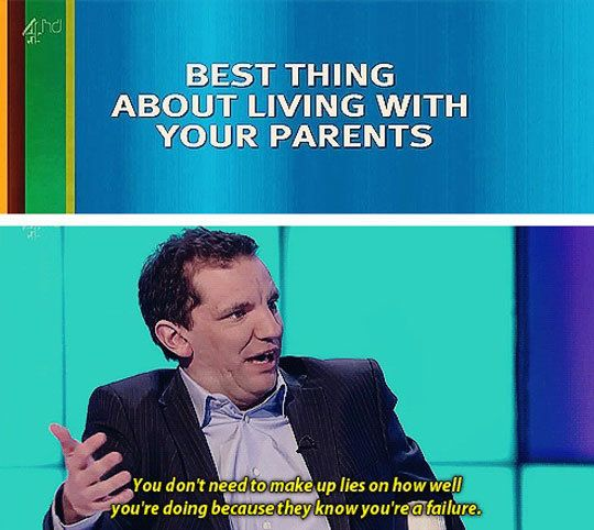 Henning Wehn telling it like it is on Would I Lie to You