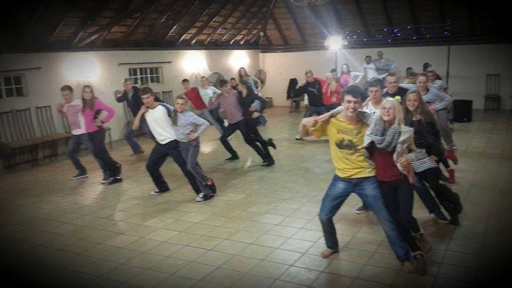 Teens Term Dance Courses