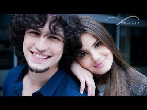 Sentimental Los Hermanos Trilha Sonora Verdades Secretas Tema de Angel e Guilherme - YouTube