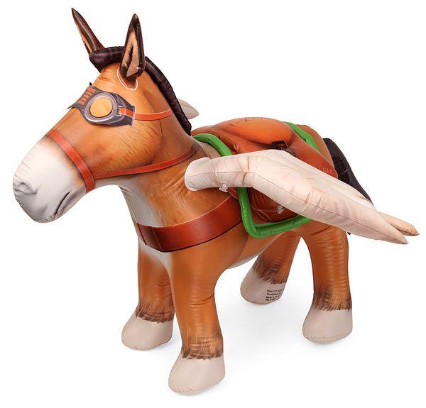 Dota2 Inflatable Donkey