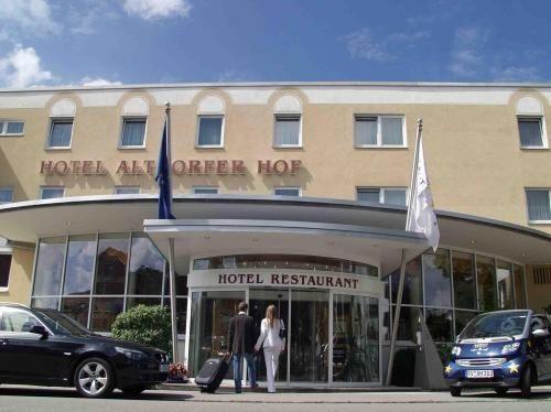 Akzent Hotel Altdorfer Hof - 4 Star #Hotel - $106 - #Hotels #Germany #WeingartenRavensburg http://www.justigo.co.uk/hotels/germany/weingarten-ravensburg/akzentaltdorferhof_198874.html