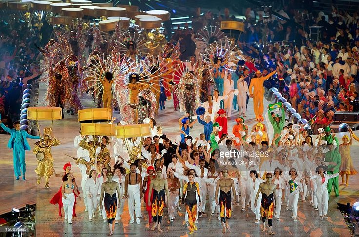 Olympic Games - Closing Ceremony | Getty Images