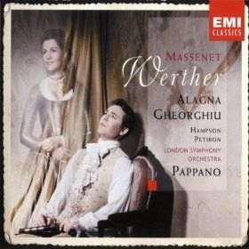 Massenet: Werther, by Angela Gheorghiu