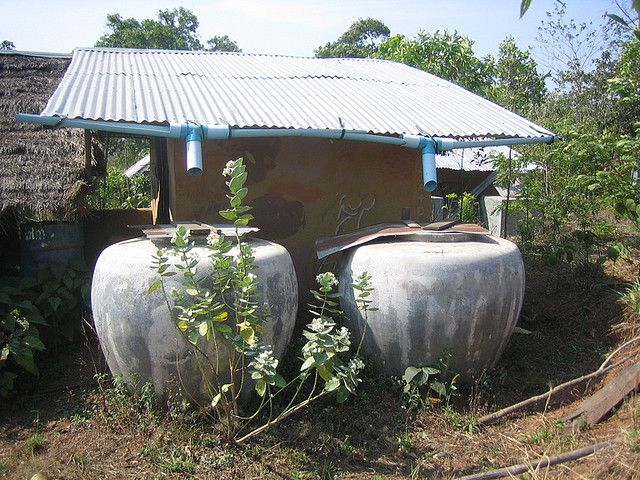 Rainwater harvesting is an innovative technique utilized to harvest rainwater from roofs and other above surfaces to be stored for later use. Rain harvested water can be used for garden and crop irrigation, watering livestock, laundry, and flushing toilets.