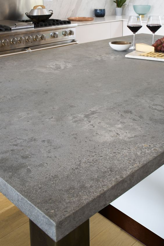 Caesarstone Rugged Concrete Quartz