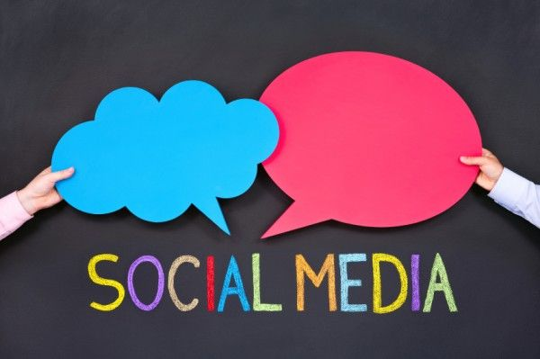 Be prepared: eventually, the 'social' will be dropped from 'social media'