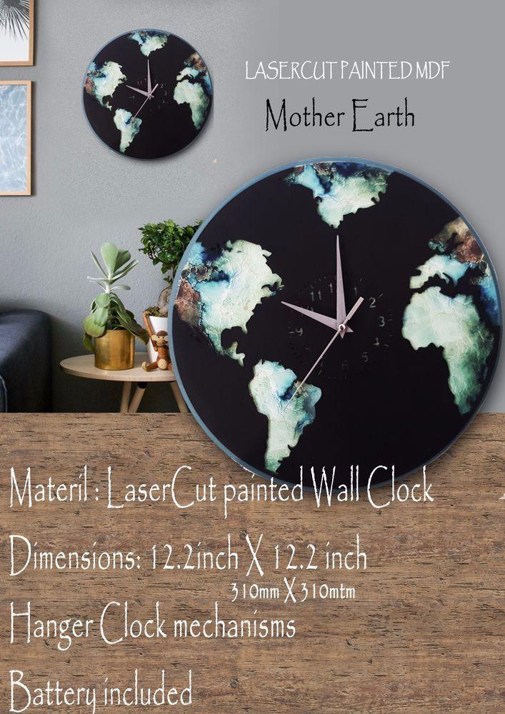 Batman VS Joker Vinyl Wall Clock #bobmarley #reggae #onelove #positive #gifta #TimeCraft