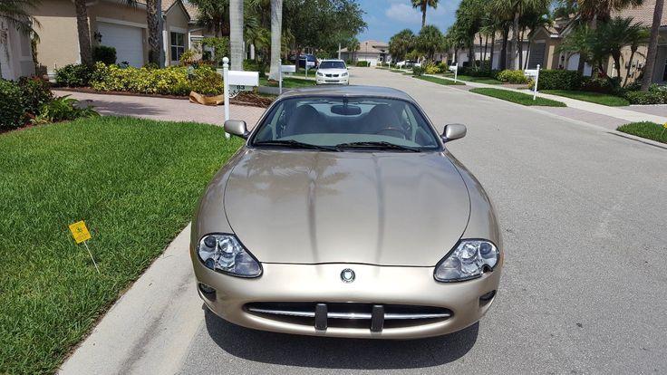 Car brand auctioned:Jaguar XK8 1998 Car model jaguar xk 8 rare coupe View http://auctioncars.online/product/car-brand-auctionedjaguar-xk8-1998-car-model-jaguar-xk-8-rare-coupe/